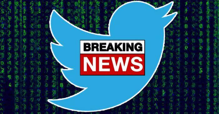 Bắt giữ tội phạm mạng hack Twitter