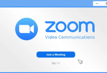 zoom bug hack password windows