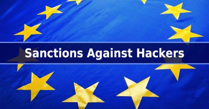 EU áp lệnh trừng phạt hacker Nga, Trung Quốc, Triều Tiên