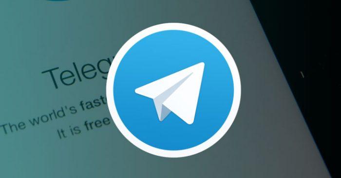 Lợi dụng Telegram để đánh cắp thông tin thẻ tín dụng