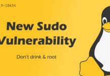 lỗ hổng sudo trên macos và linux