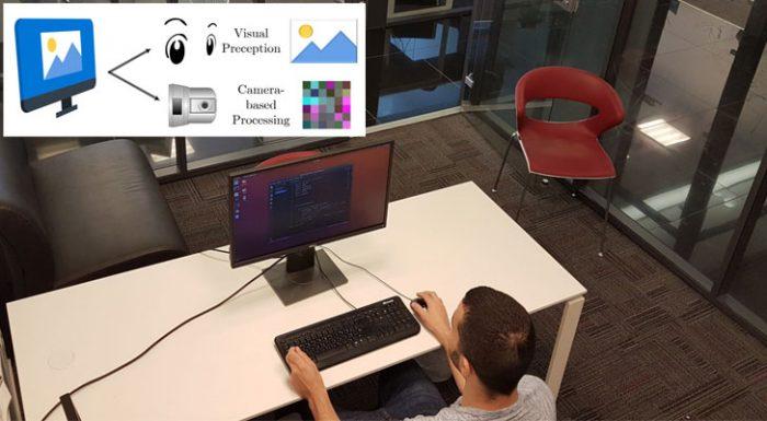 hack máy tính siêu an toàn air-gap