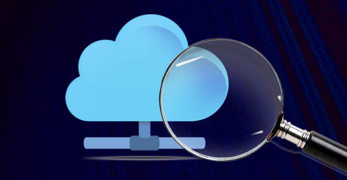 sử dụng công cụ giám sát đám mây hợp pháp như một backdoor