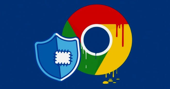 Phát hiện lỗi bảo mật trên Google Chrome