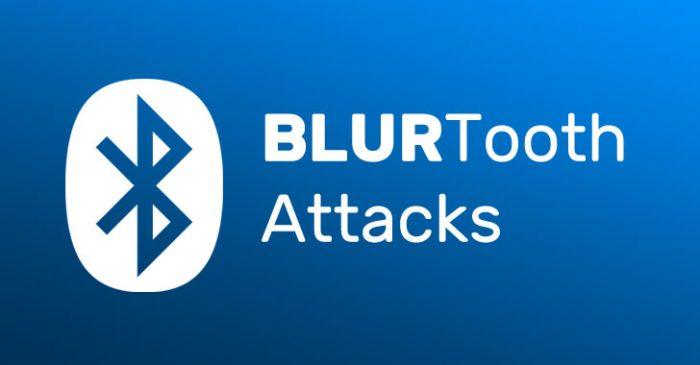 Phát hiện lỗ hổng trên Bluetooth