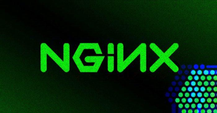 máy chủ web Nginx