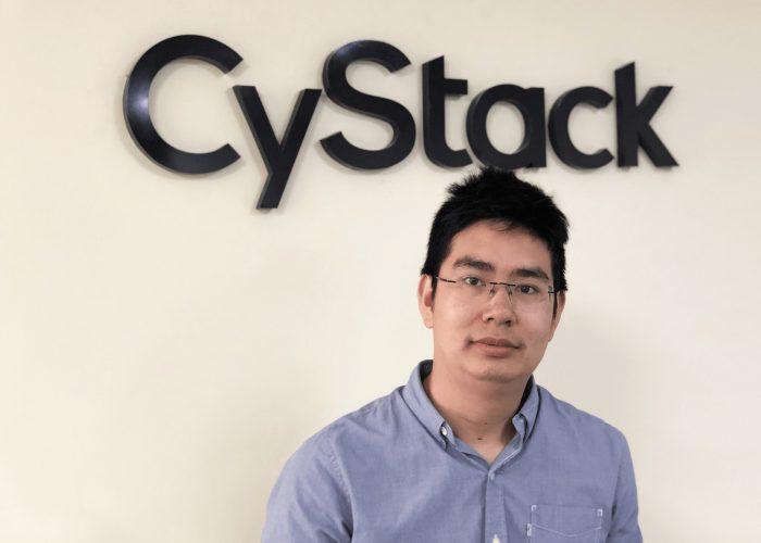 Nguyễn Hữu Trung - Founder WhiteHub, Giám đốc công nghệ CyStack.