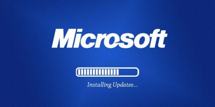 Microsoft phát hành bản vá bảo mật Patch Tuesday