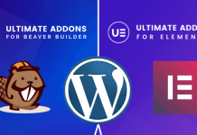 Lỗ hổng wordpress trong ultimate addons for elementor và ultimate addons for beaver builder