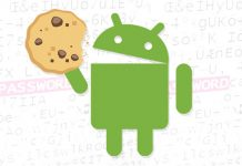 malware android đánh cắp cookie