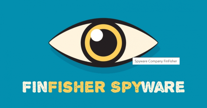 spyware FinFisher