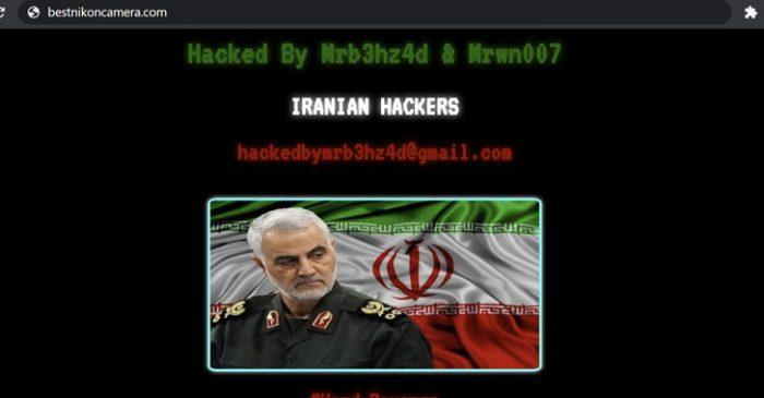 2 tin tặc bị buộc tội phá hoại website của Mỹ