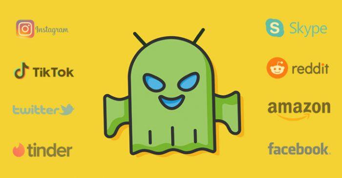 Mã độc Android tấn công ứng dụng phi tài chính