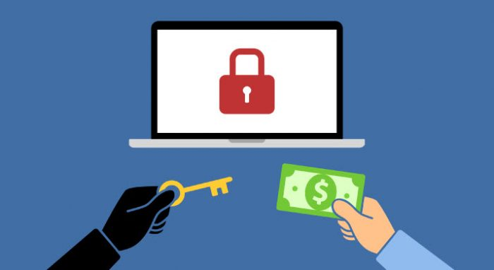 ransomware bypass bảo mật