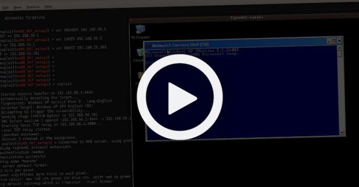 Tin tặc Iran vô tình phơi bày video đào tạo trên internet