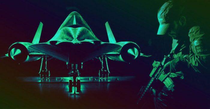 Tin tặc tấn công nhân viên quân sự và hàng không vũ trụ