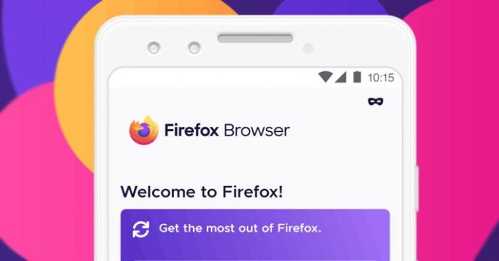 Lỗ hổng bảo mật nghiêm trọng trên Firefox