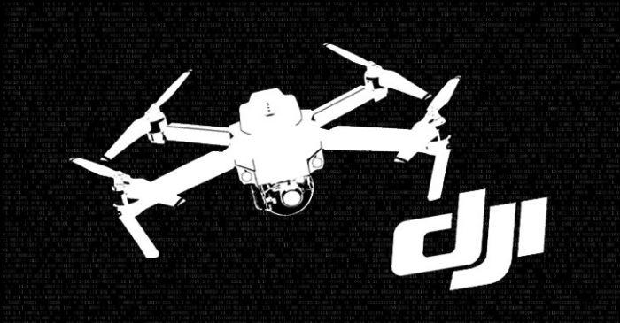 Phát hiện lỗ hổng bảo mật trên DJI Drone