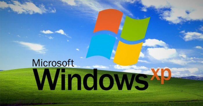 Mã nguồn của Windows XP bị rò rỉ