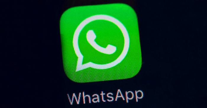 tấn công WhatsApp