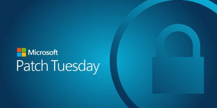 Microsoft Patch Tuesday tháng 11