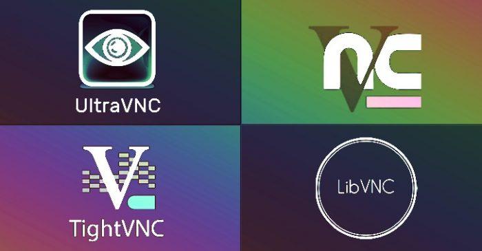 Lỗ hổng trong 4 phần mềm VNC