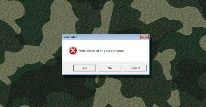 chiến dịch gián điệp mạng nhắm vào quân đội Ấn Độ