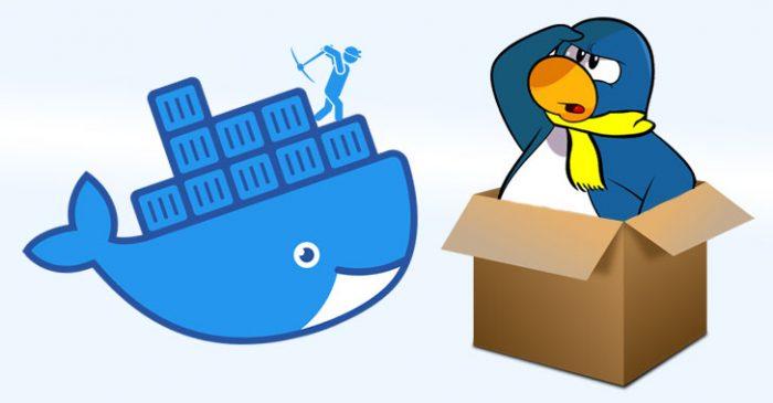 Mã độc Linux tấn công máy chủ Docker
